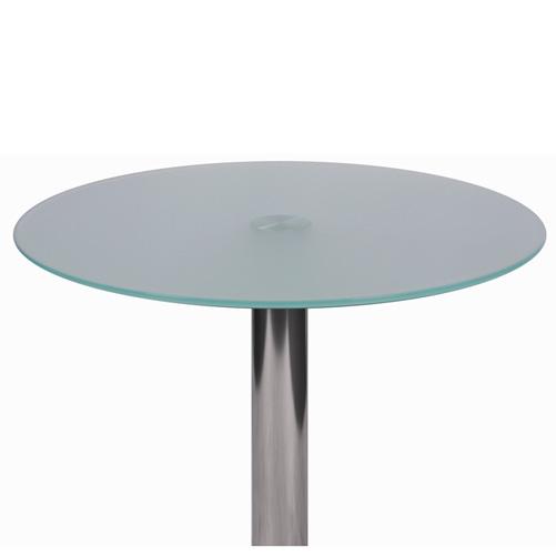 Sklleněný stůl