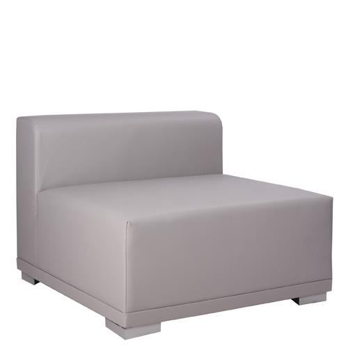 Čalouněné sedací elementy