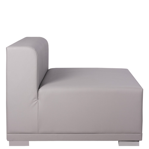 Čalouněná sedačka
