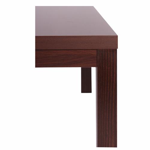 Lounge stoly a stolové pláty