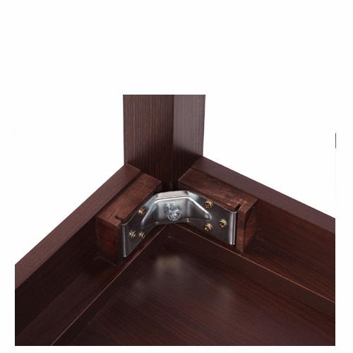 Konstrukční spojení lounge stoly