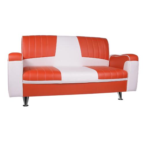 Čalouněné sedačky ROCKY 3