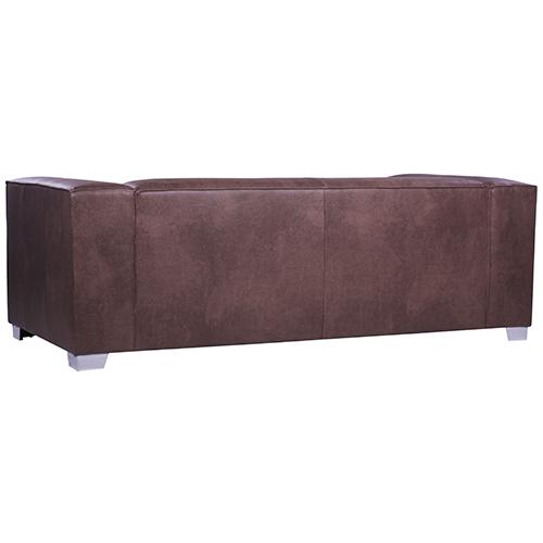 Čalounělé lounge sedačky