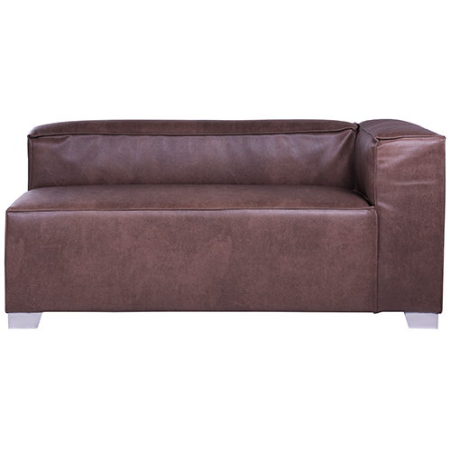 Čalouněné lounge sedačky