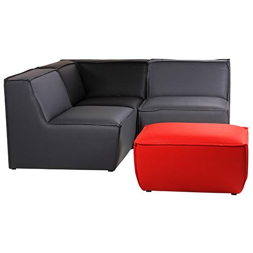 Čalúnené sedačky zostavovací JUPITER