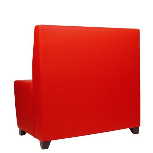 Sedací element čalouněné lavice jídelní