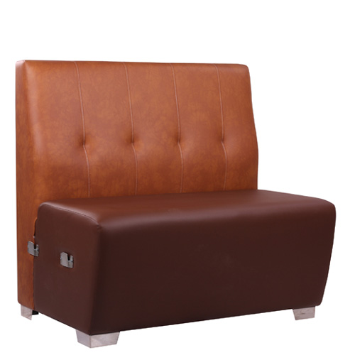 Čalouněné lavice LUKA