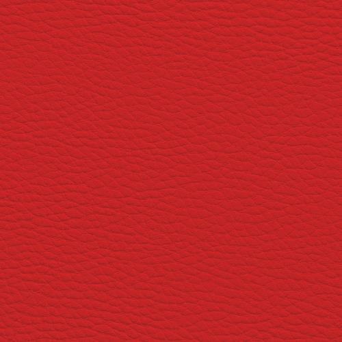 Textilní koženka BR 60 červená
