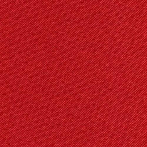 Látka BA33 červená s vodoodpudivou úpravou