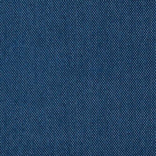 Látka BA37 tmavě modrá s vodoodpudivou úpravou