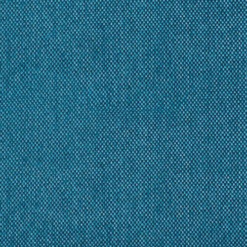 Látka BA57 modrá s vodoodpudivou úpravou