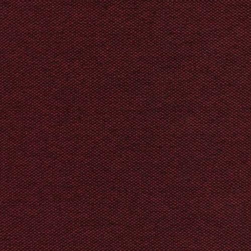 Látka BA63 vínově červená s vodoodpudivou úpravou