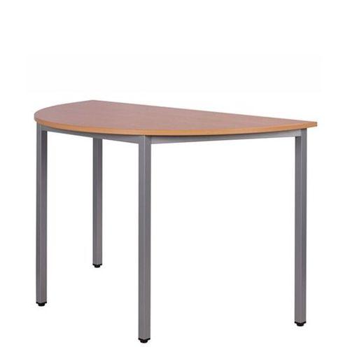 Kovové půlkulaté konferenční stoly TABIX-PK SYSTEM