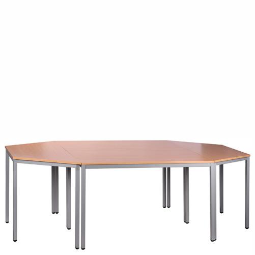 kovové konferenční stoly