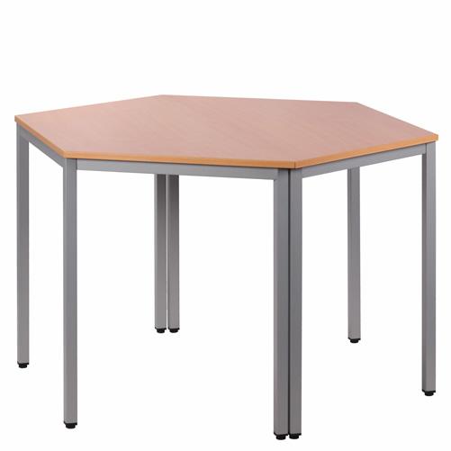 Kovové stoly pro kanceláře