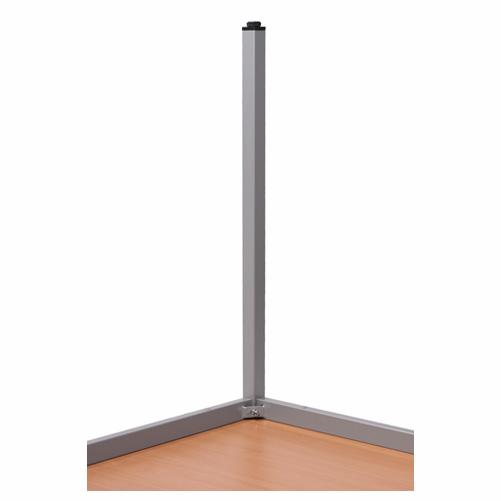 Kovová noha stolu