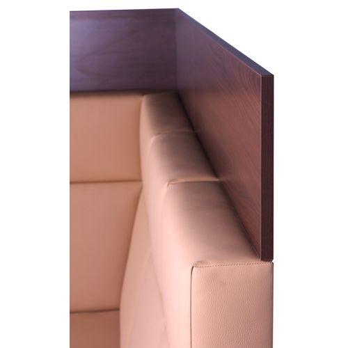 Dekorační lišty pro lavice TRENTO