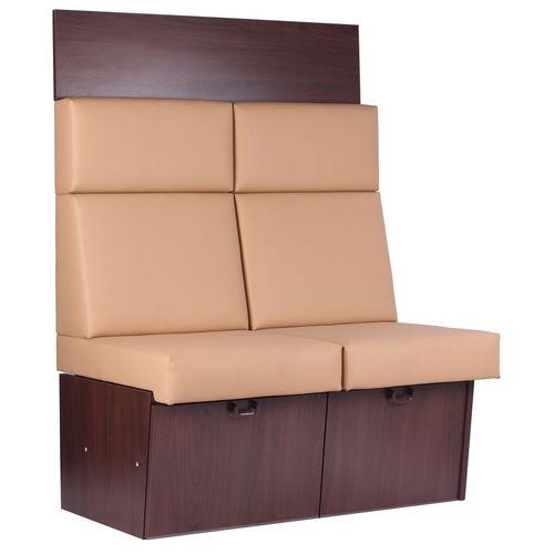 Dekorační obklad pro lavice TRENTO X-RML