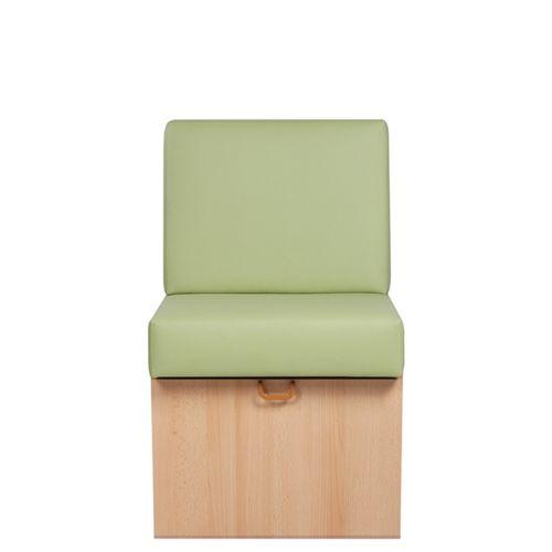Sedací lavice TRENTO 85M středový