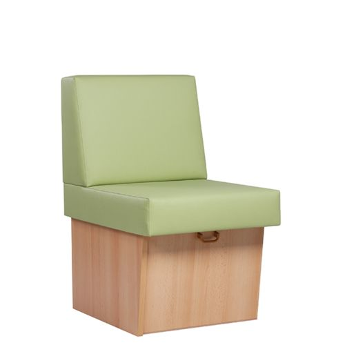 Sedací lavice TRENTO 85L levý