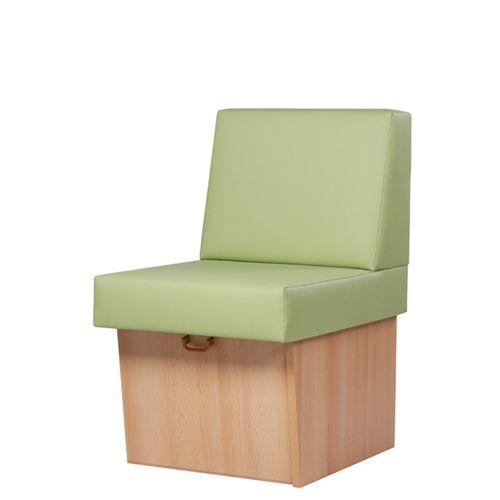 Sedací lavice TRENTO 85R pravý