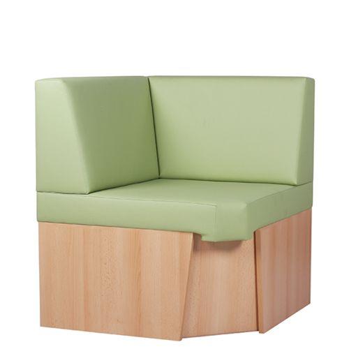 Sedací lavice TRENTO 85IE rohový