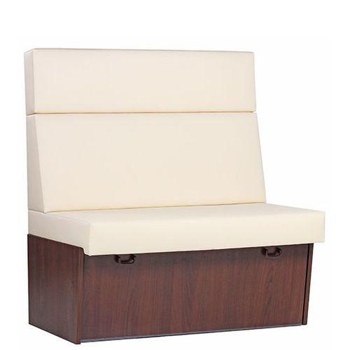 Čalouněné lavice TRENTO TPX 110 šíře 100 cm
