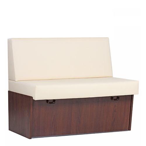 Restaurační lavice a boxy