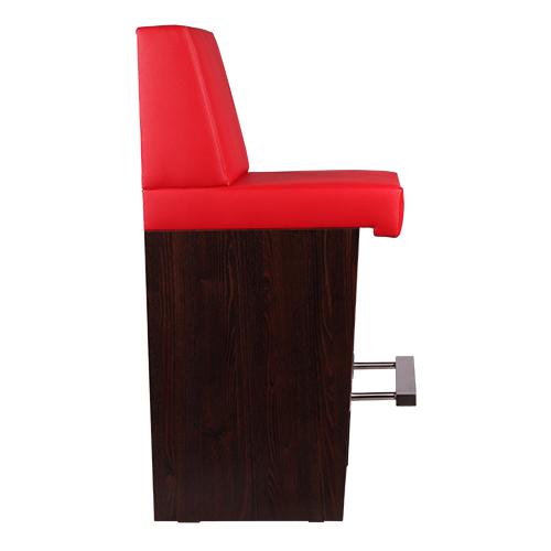 Barové modulárné lavice