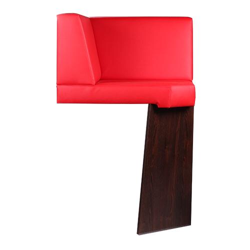 Čalúnené barové lavice