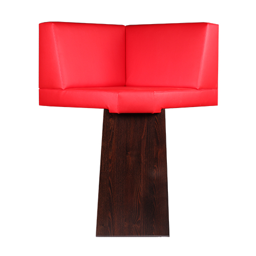 Čalouněné barové lavice