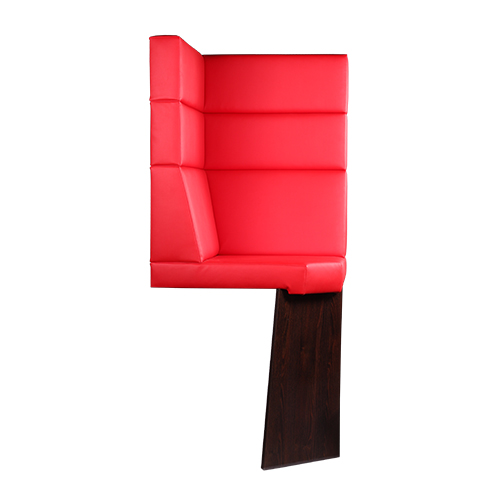 Čalouněné lavice rohové do restaurace