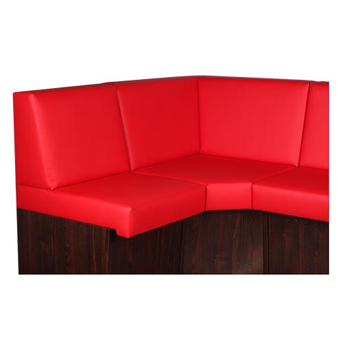 Barové čalůněné lavice