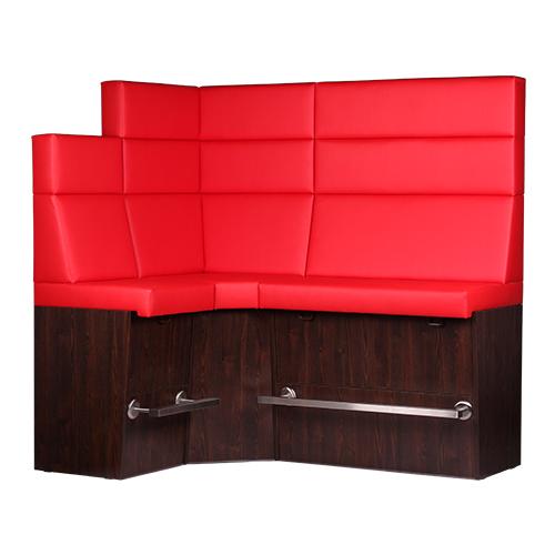 Barové lavice do reštaurácie