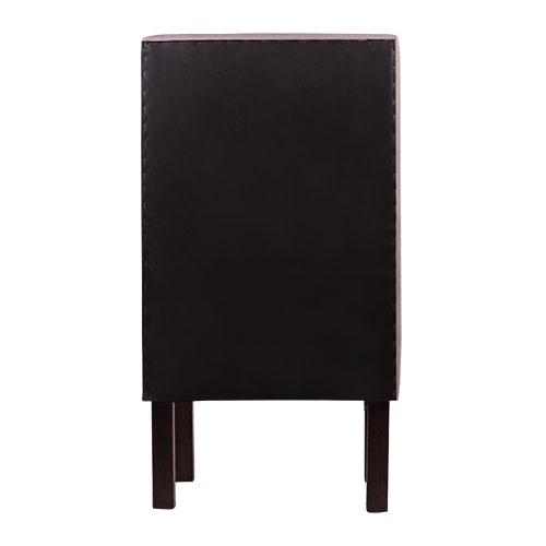 Čalouněné lavice MADERA pro restaurace