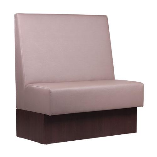 Čalouněné lavice MADERA M SK různé délky
