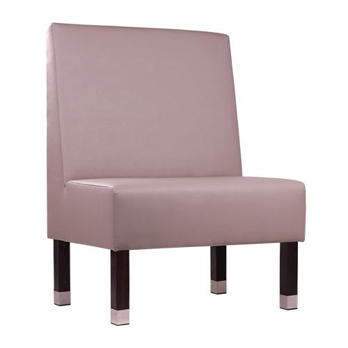 Čalouněné lavice MADERA M HX různé délky