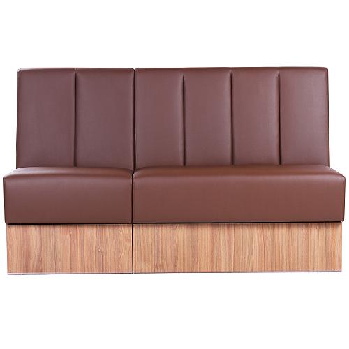 Čalúnené lavice do reštaurácie
