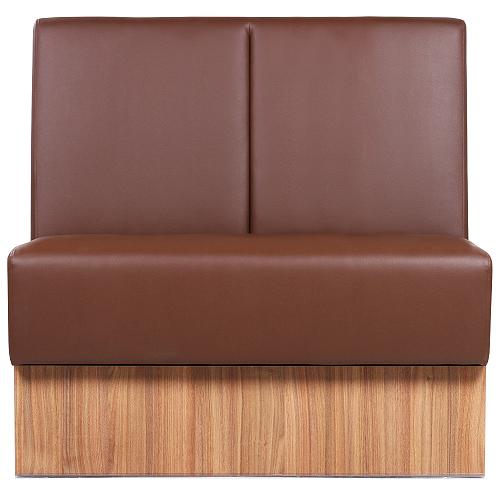 Čalůnené lavice