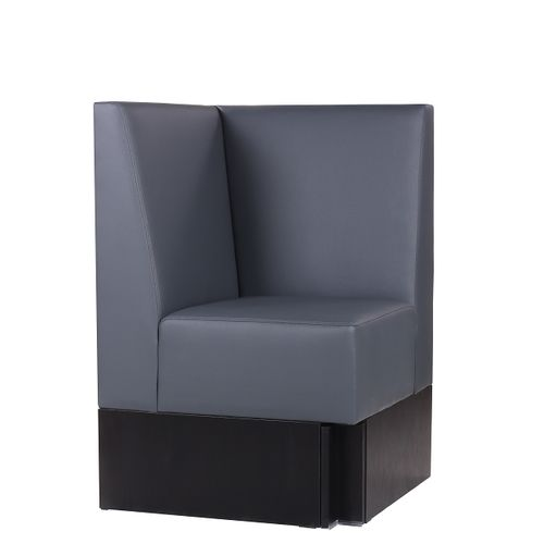 Čalouněné lavice OLBIA M IE vnitřní roh
