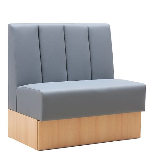 Čalouněné lavice OLBIA MQ modul 100 cm