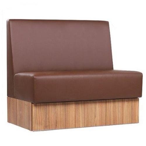 Čalouněné lavice OLBIA M modul 120 cm