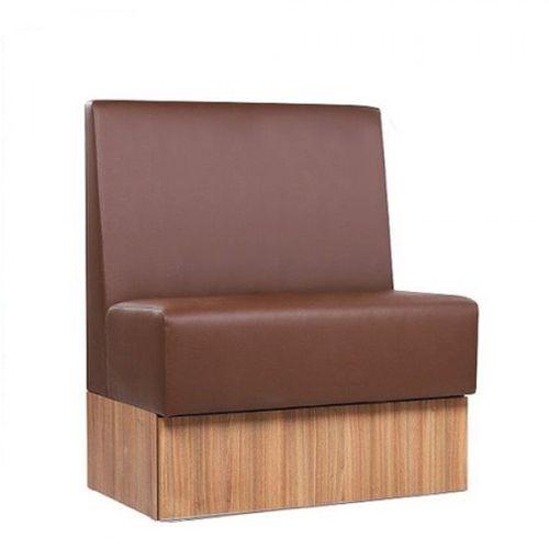 Čalouněné lavice OLBIA M modul 80 cm