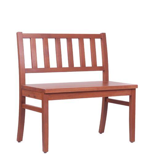 Dřevěné lavice PUB 80 do restaurace