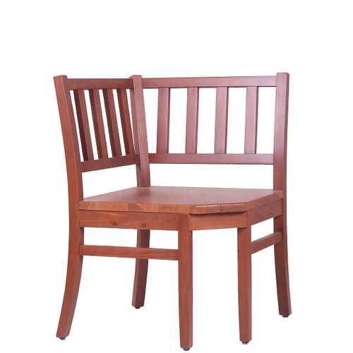 Dřevěné rohové lavice PUB IE do restaurace